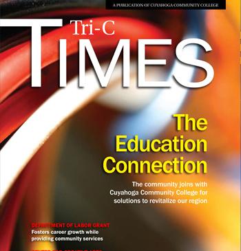 Tri-C Magazine