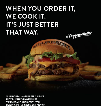 BurgerFi Ad