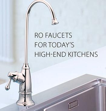 RO Faucets Brochure