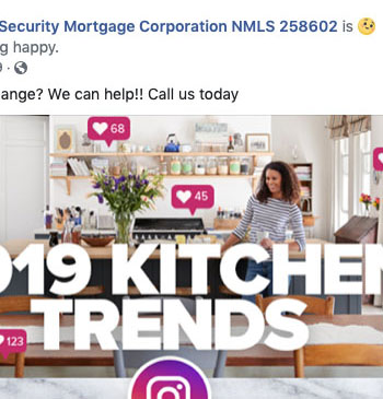 First Security Mortgage