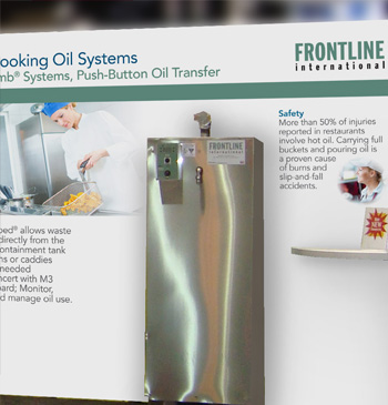 Frontline International Tradeshow