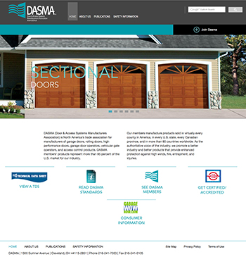 DASMA Website