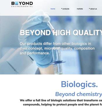 Beyond Environmental