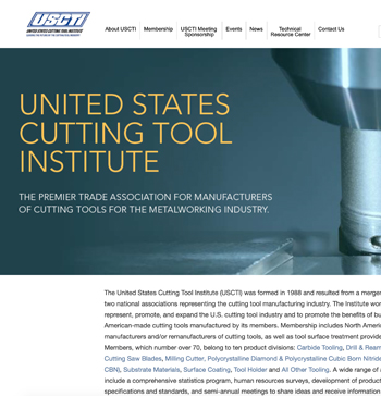 USCTI website