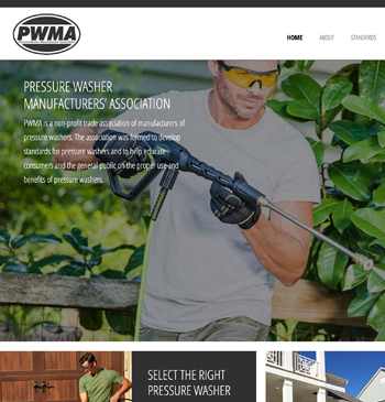 PWMA Website