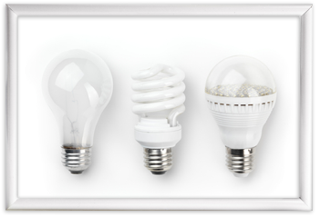 Energy Saving Lighting Solutions Image