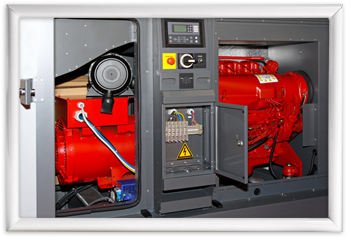 Back-up Home Generators Image