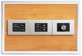 Energy Efficient Timers & Dimmers Image