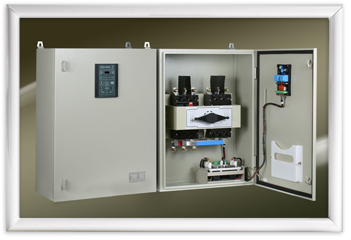 Home Transfer Switches Image