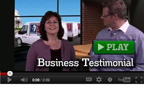 video business testimonials