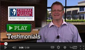 video customer testimonials