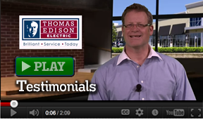 video customer testimonials