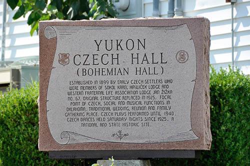 Yukon, OK