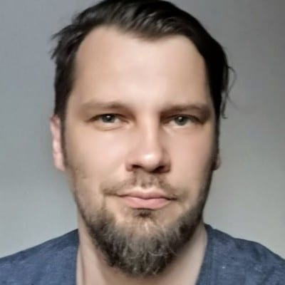 Dariusz Gorzęba