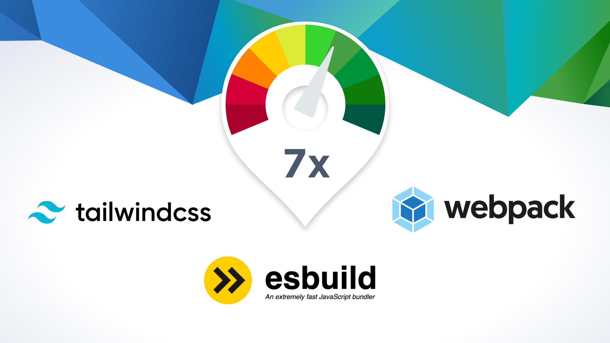 How We Achieved a 7x Speed-Up of Our Webpack (TailwindCSS) Build