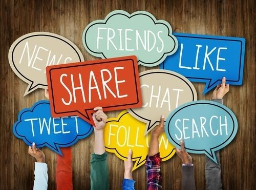 6 Steps to Creating Share-Worthy Content