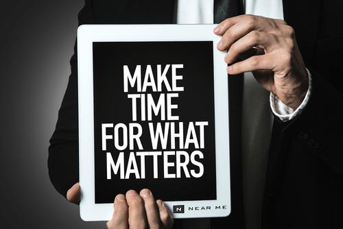 5 Tips to Maximize the Hours in a Day