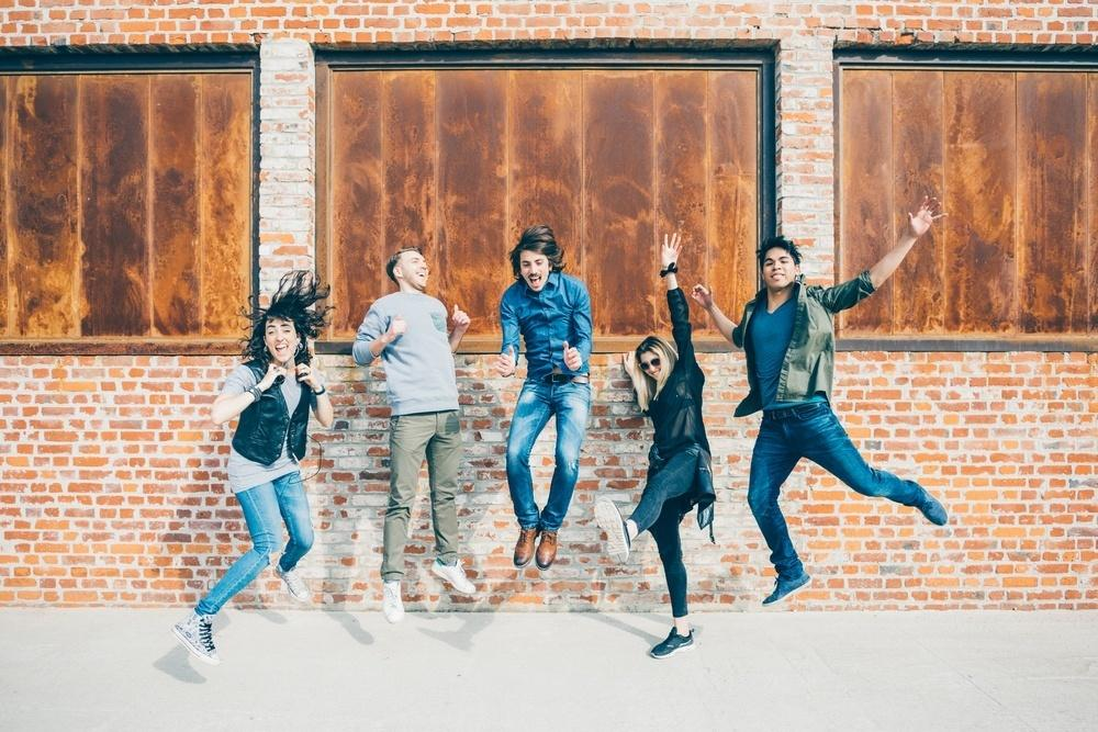 Draw Millennials to Your Growing Business