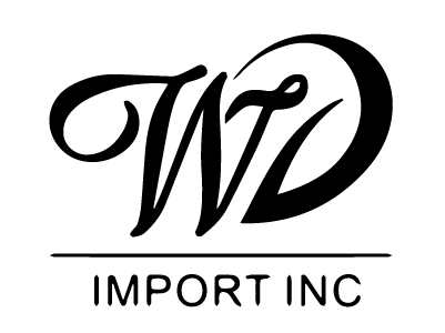 WD Import Inc logo