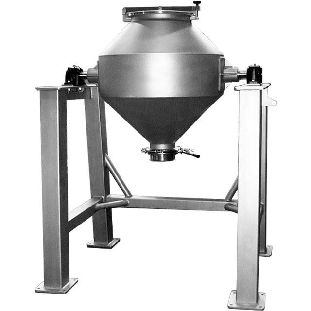 Conical Blender - Production