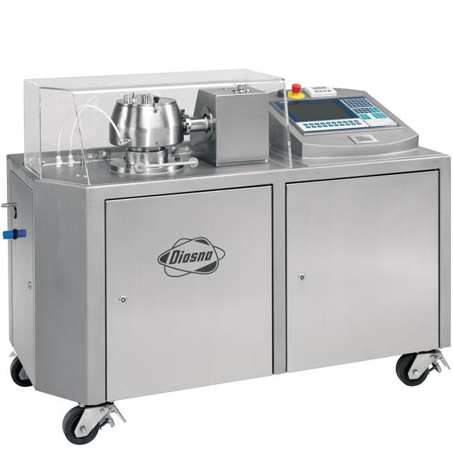 High Shear Granulator PVAC - 10