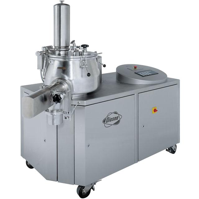 High Shear Granulator PVAC 10 - 60