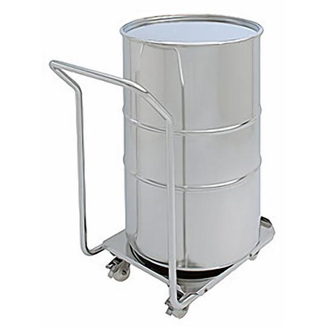 Drum Wagon