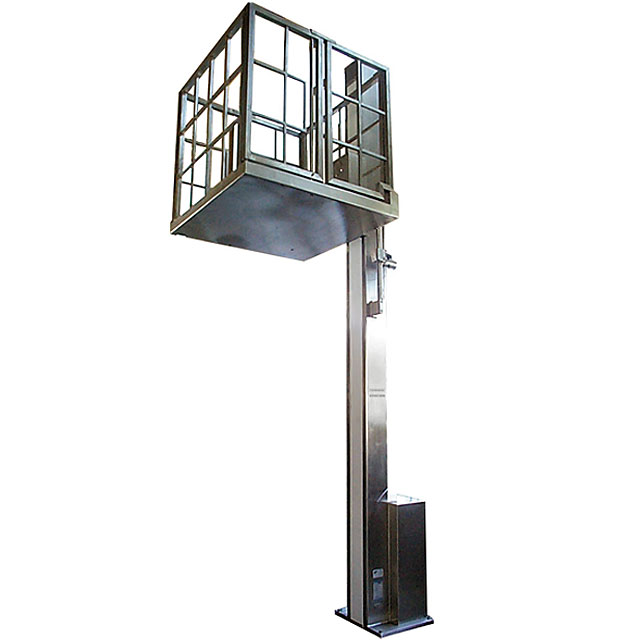 Platform Lifter - Stationary