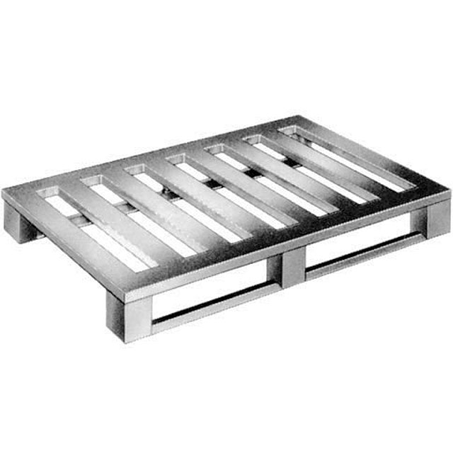 Aluminum Pallet - Heavyweight Type 512