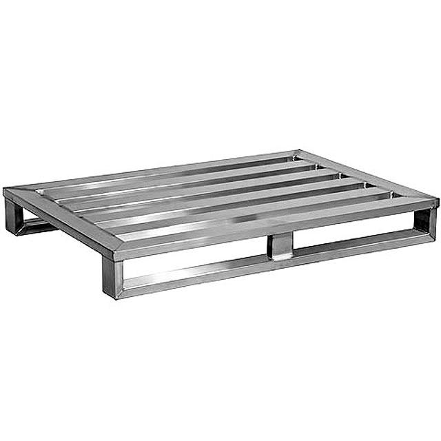 Aluminum XtraPal Flat Pallet