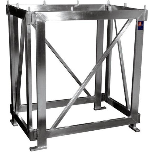Bag (FIBC) Frame - Foldable