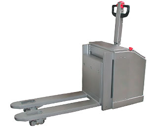 ROBUSTO Electric Pallet Truck