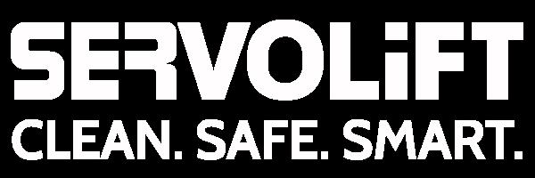 SERVOLiFT - Clean, Safe, Smart.