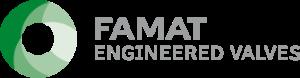 Famat Sampling Valves logo