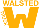 Walsted Trucks A/S logo