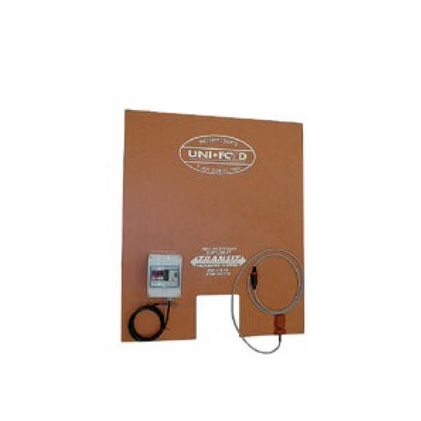 Poplet Image 1 for Heater Mat & Control Box