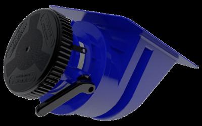 DIN50 Heavy-Duty Bottom Discharge