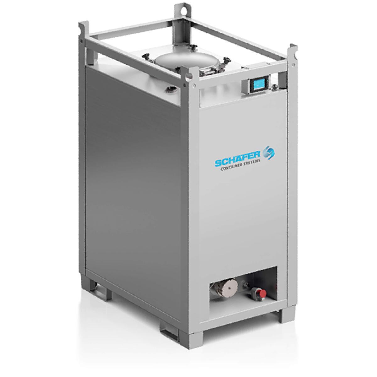 Schafer Heatable CHB