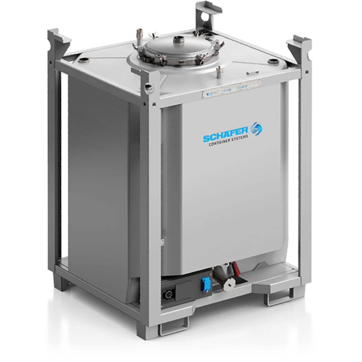 Schafer Heatable RCB