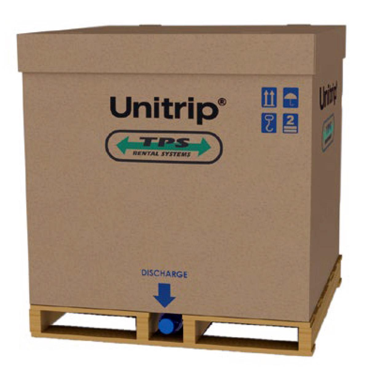 TPS Unitrip 1000