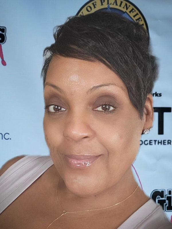 Photo of Felicia Frazier