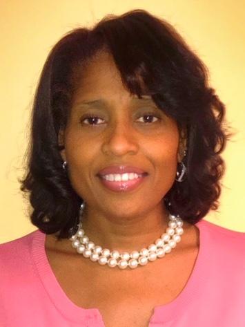 Photo of Gina Woodson