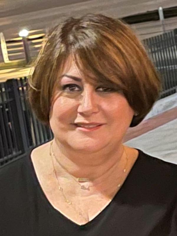 Photo of Linda Nash Merker
