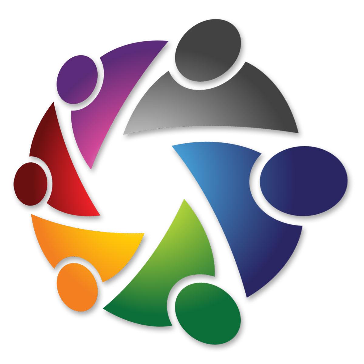 Artistic version of FACT wraparound logo
