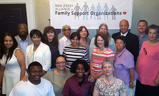 Alliance Board Holds 2014 Annual Meeting
