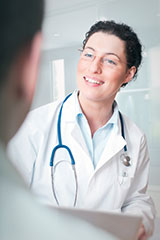 Asking More From Medical Professionals