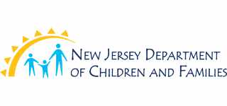 NJ Department of Children and Families logo
