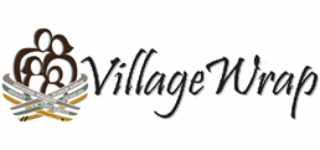 Village Wrap logo