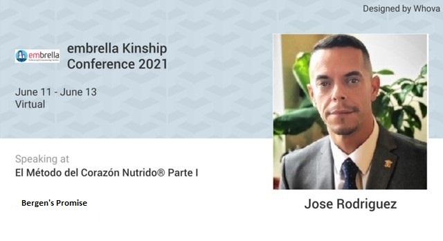 speaker profile from embrella conference.