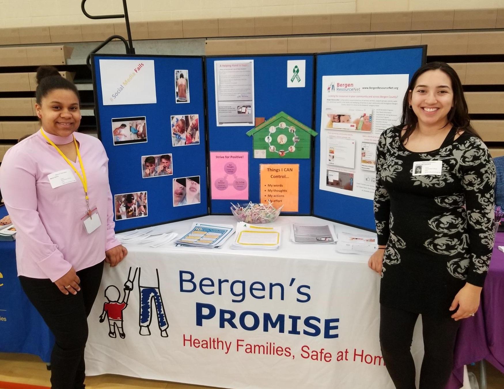 Bergen's Promise at Dumont High School